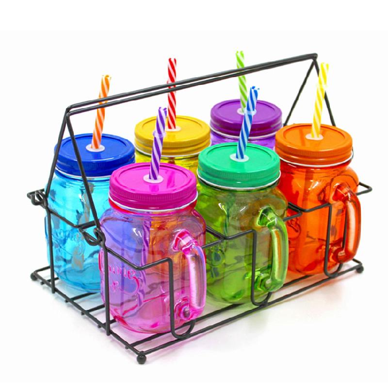 Oxone Musoon Mugs Rainbow
