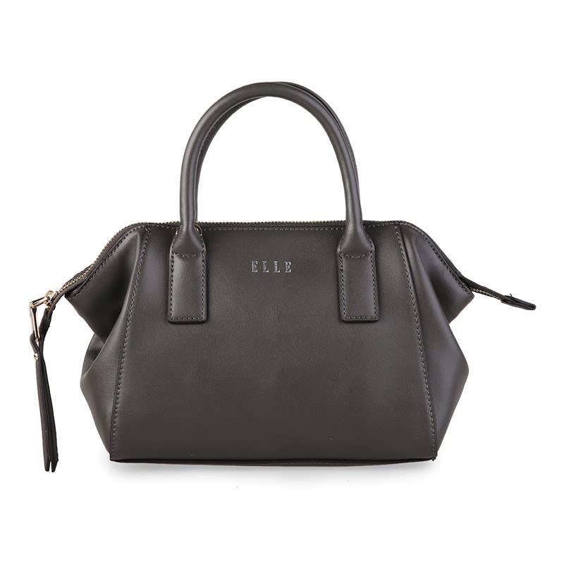 Elle Hand Bag 40857 Women Dark Grey