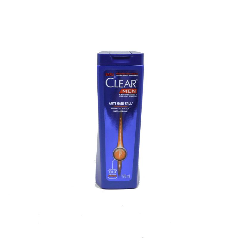 Clear Men Shp Anti Hairfall 170Ml