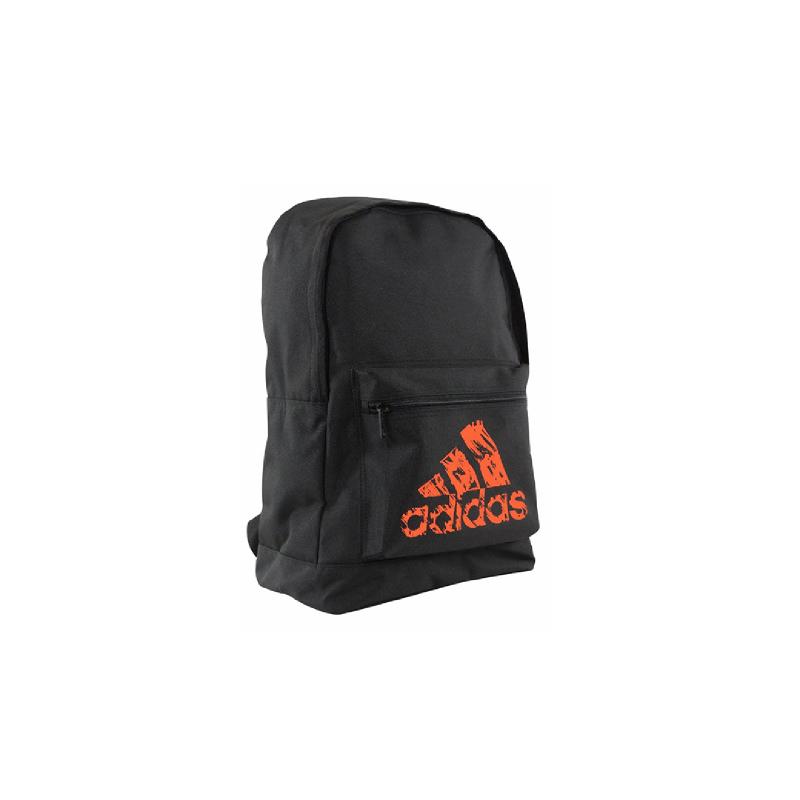 Adidas Combat Basic Bagpack Solar Orange