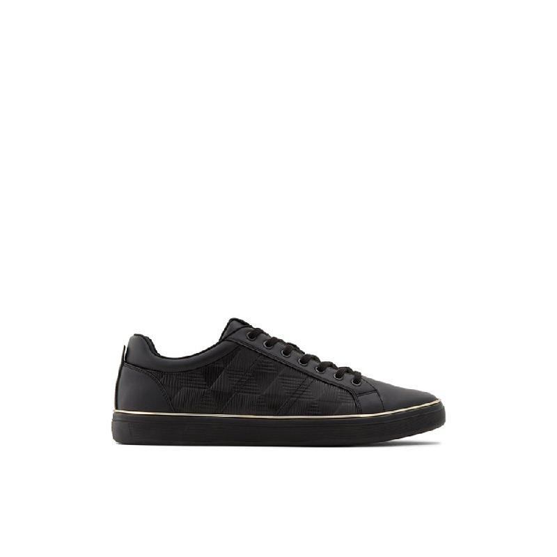 ALDO Men Shoes Sneakers BRAUNTON-001 Black