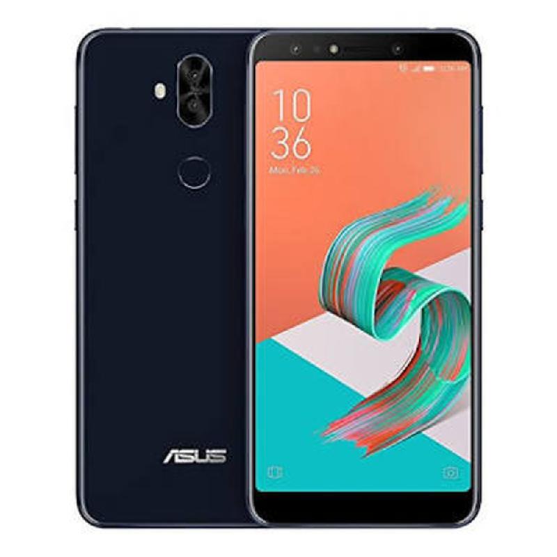 Asus Zenfone 5Q ZC600KL (4GB-64GB) Hitam