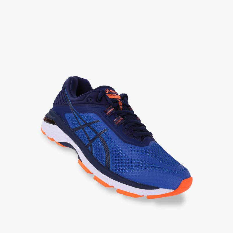 Asics GT-2000 6 (WIDE) Mens Running Shoes Blue