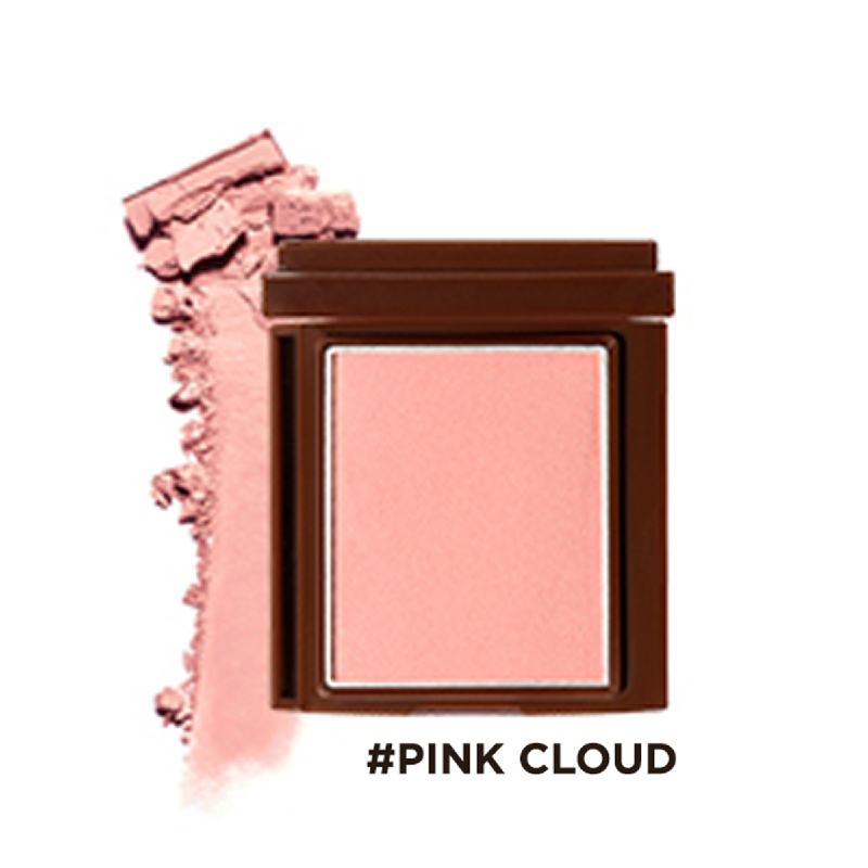 16brand Brickit Shadow Matt Line - Pink Cloud