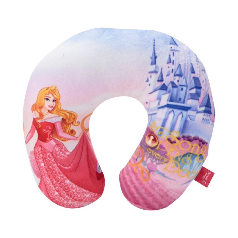 Princess Neck Cushion Aurora