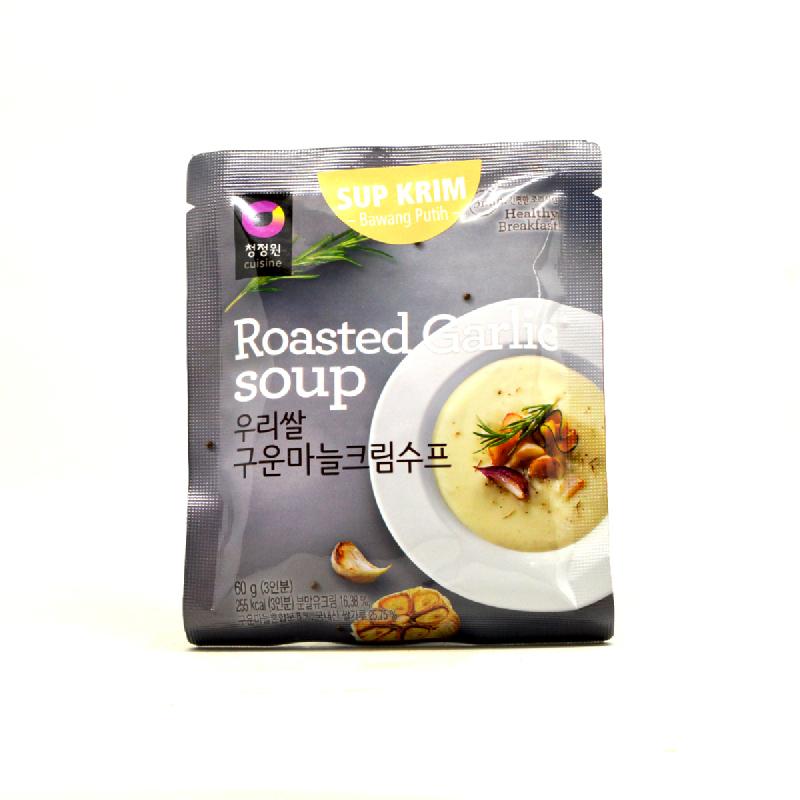Daesang Instant Soup Garlic 60 Gr