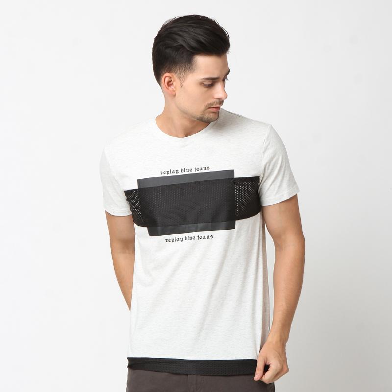 RBJ Tshirt Pria 25677107 Misty Muda