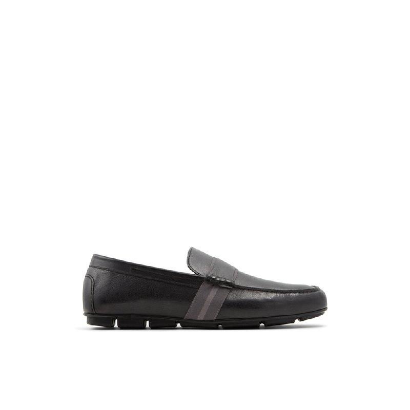 Aldo Men Footwear Loafer Argun-001-Black