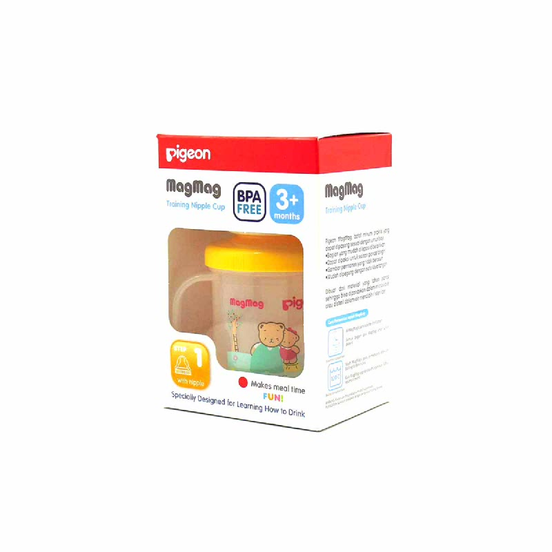 Pigeonmag-Mag Step-1 Nursing Cup