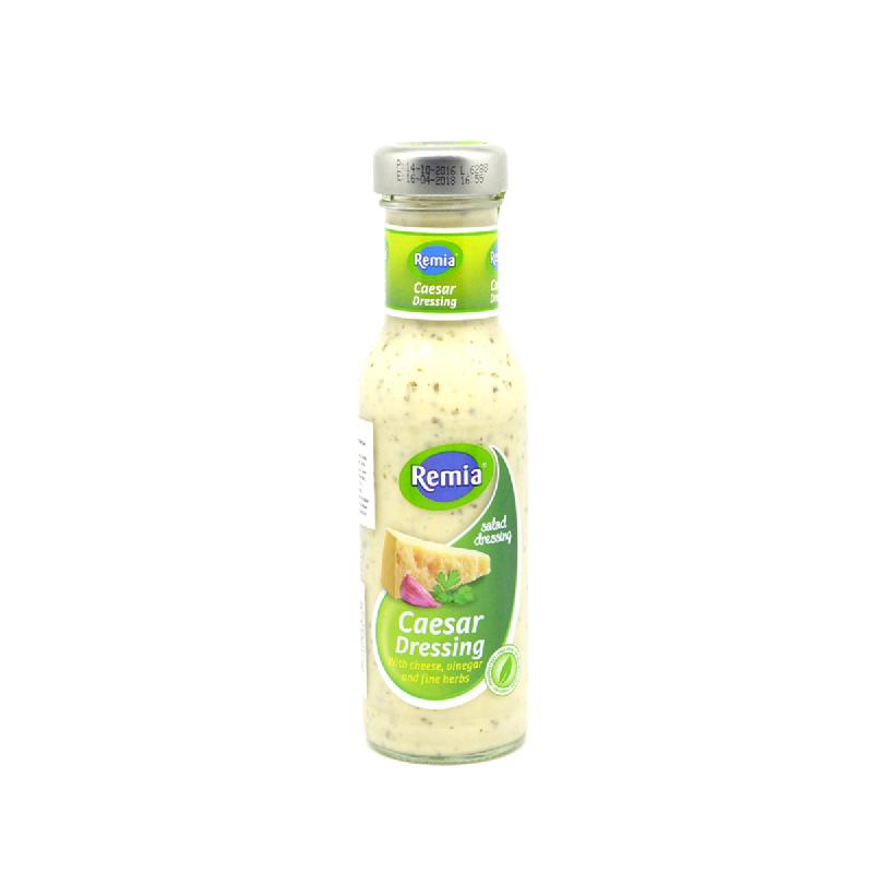 Remia Caesar Salad Dressing Bottle 250Ml