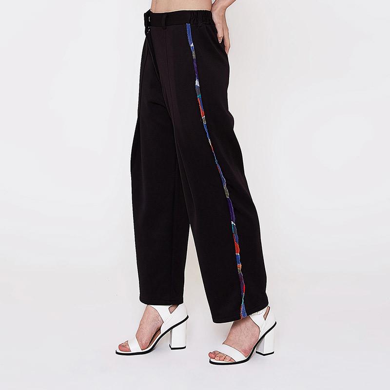Danielle Straight Leg Trouser