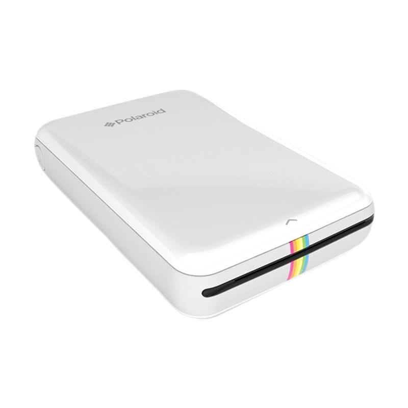 Polaroid ZIP MOBILE PRINTER-Putih