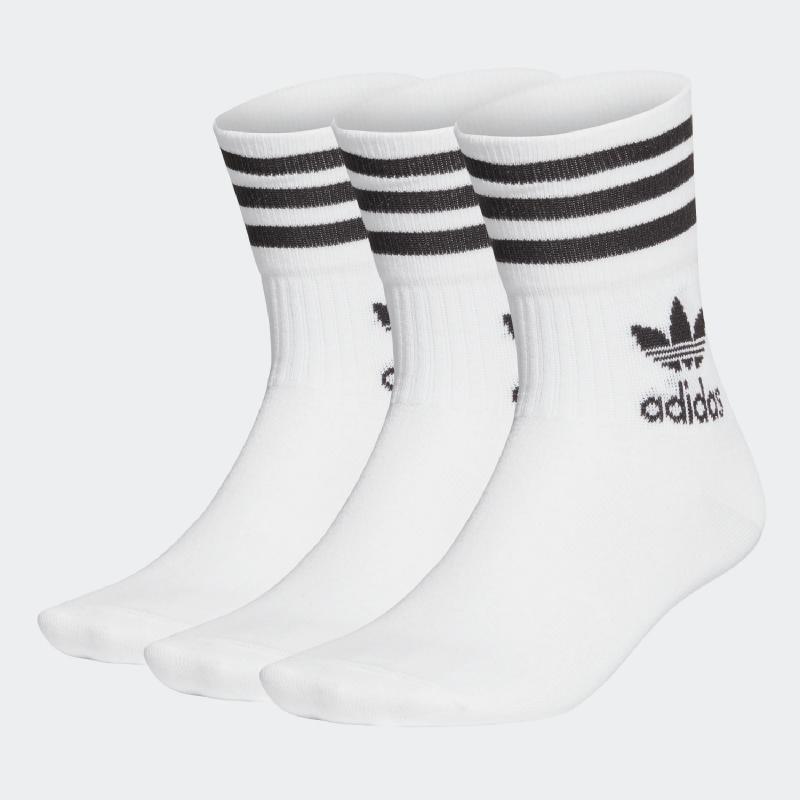Adidas Mid Cut Crw Sck Gd3575