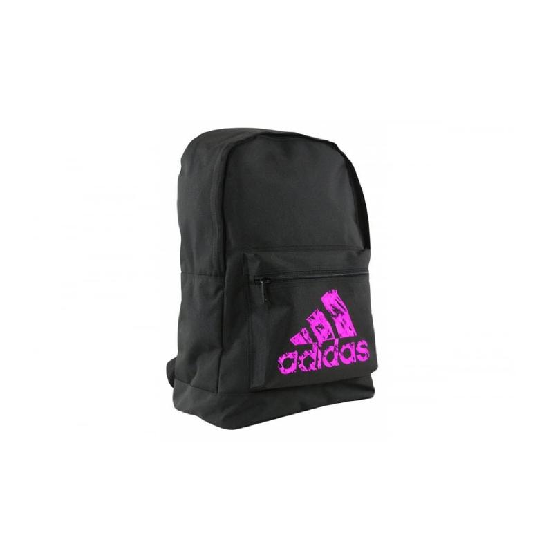 Adidas Combat Basic Bagpack Solar Pink
