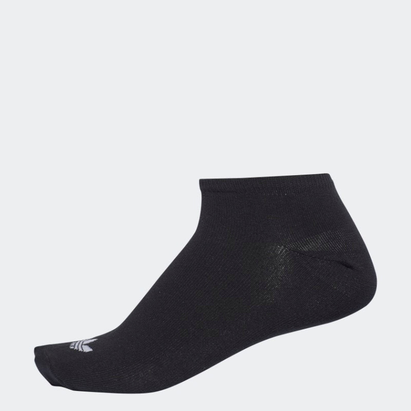Adidas Trefoil Liner Socks 3 Pairs S20274