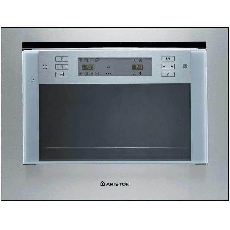 Ariston Built in Electric Oven 45Cm Series F48R10121IX