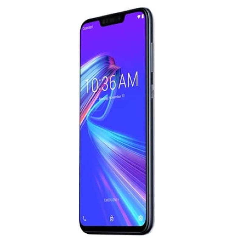Asus Zenfone Max M2 ZB633 (3GB-32GB) Hitam
