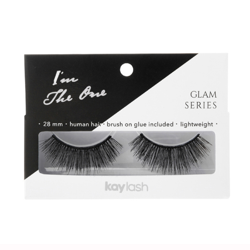 Kay Beauty 28mm Im The one