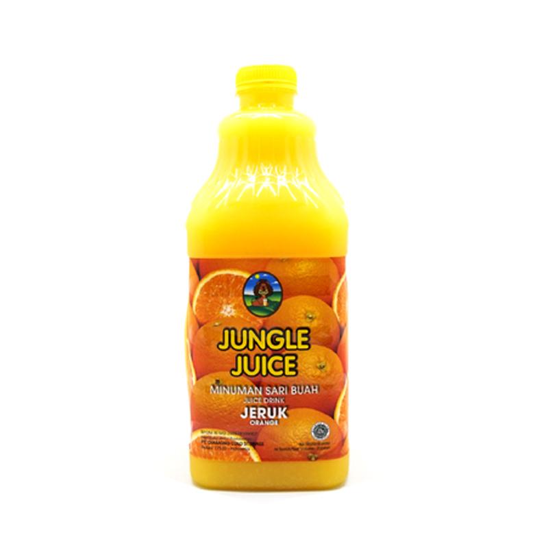 Jungle Juice Orange 2 Lt