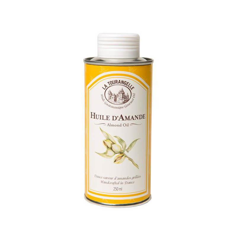 Almond Oil La Tourangelle 250 ml