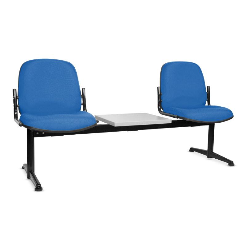 HighPoint Kursi Tunggu HP Series - HP318T Blue