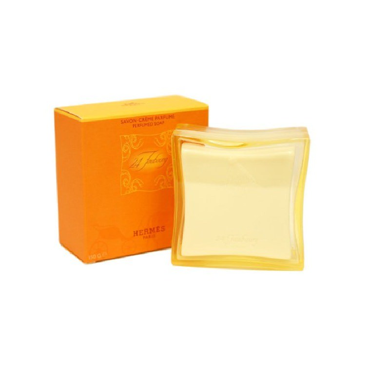24 FAUBOURG SOAP 100G WITH BOX