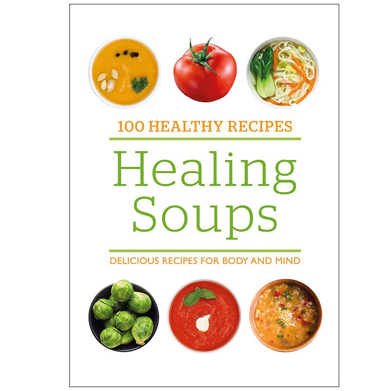 100 Healthy Recipes