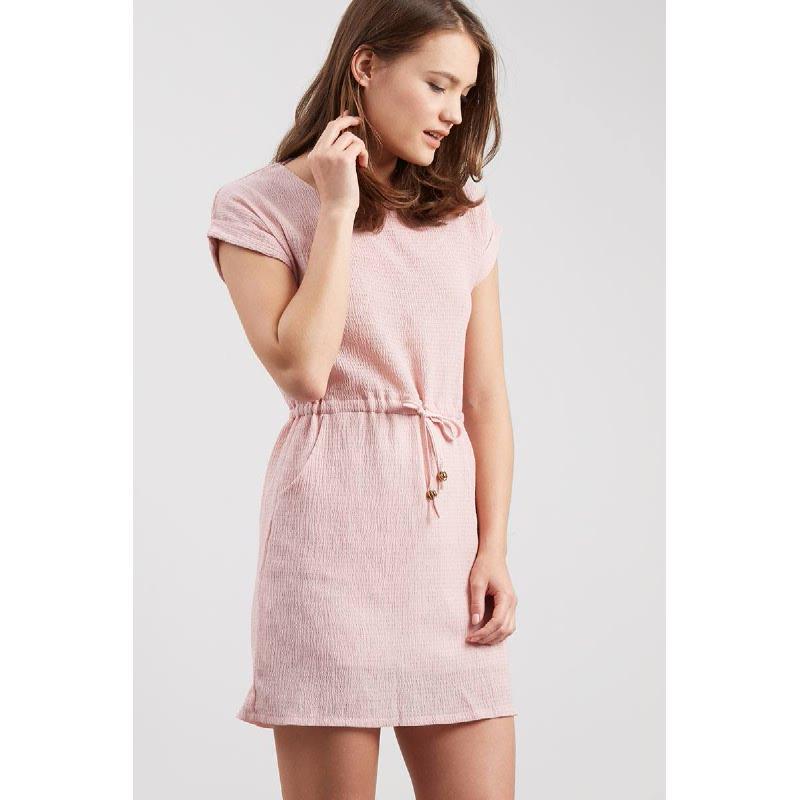 Francois Oder Dress in Pink