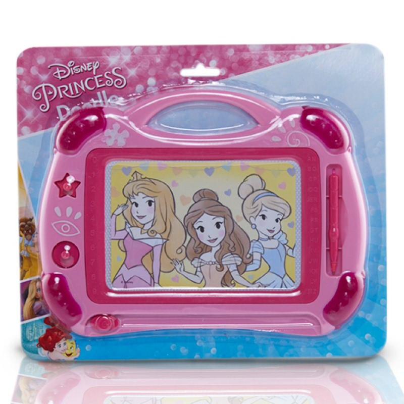 Princess Color Pr Doodle 04