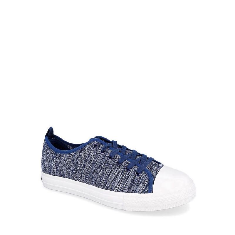 Airwalk Lamar Men Sneakers Shoes Navy