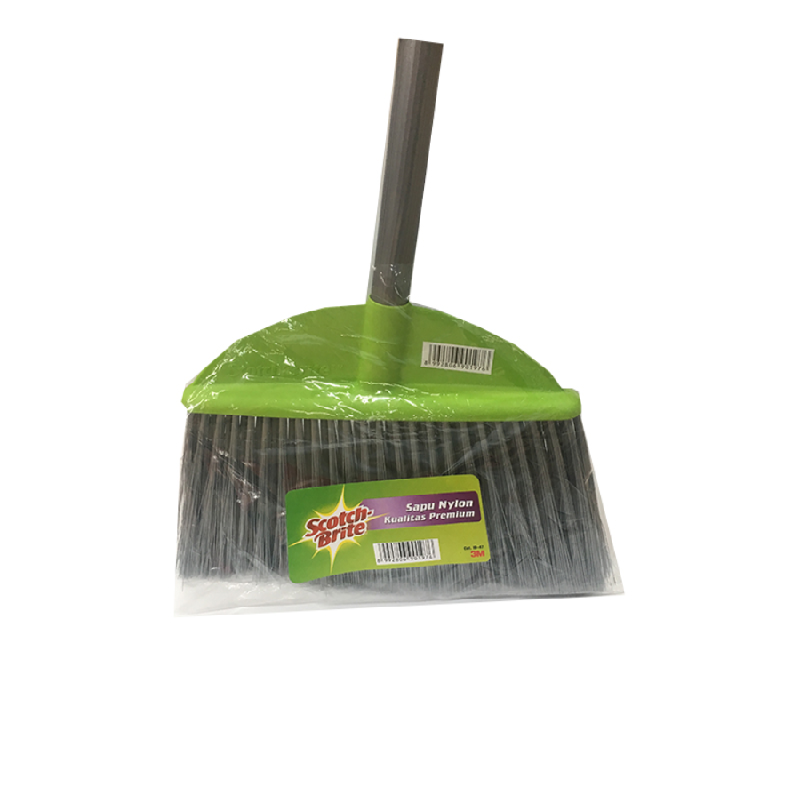 3M Nylon Broom Set Id47