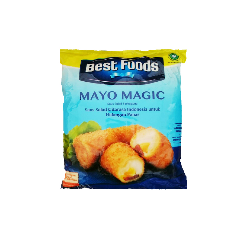 Best Food Mayo Magic 1L