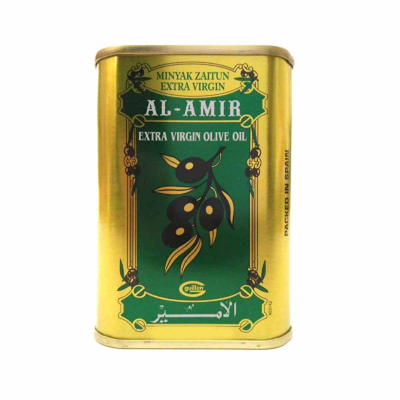 Al Amir Extra Virgin 175Ml