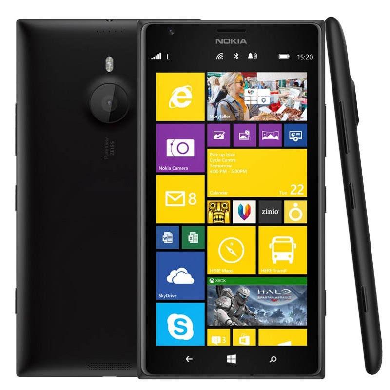 Lumia 1520 Smartphone 16 GB, 2 GB RAM