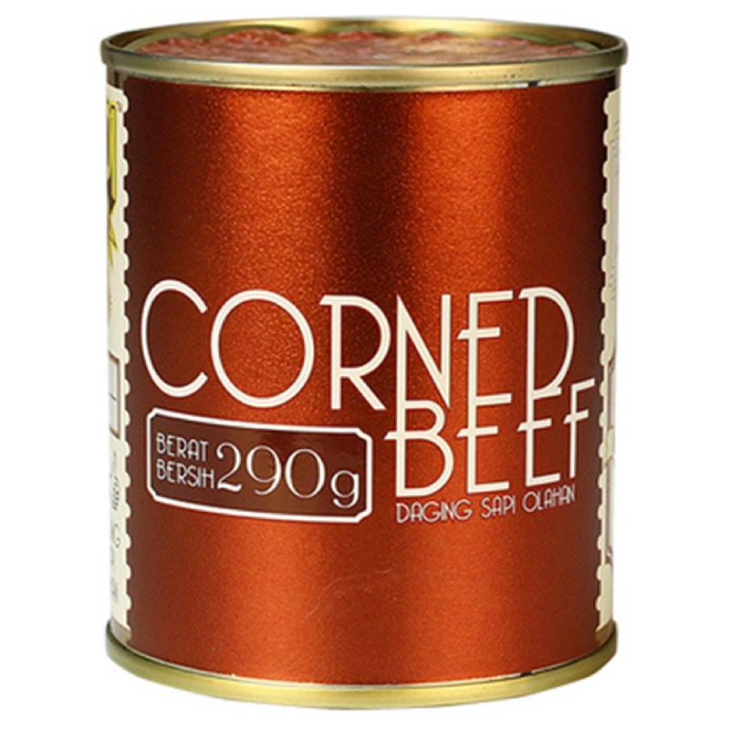 Bernardi Corned Beef 290 G