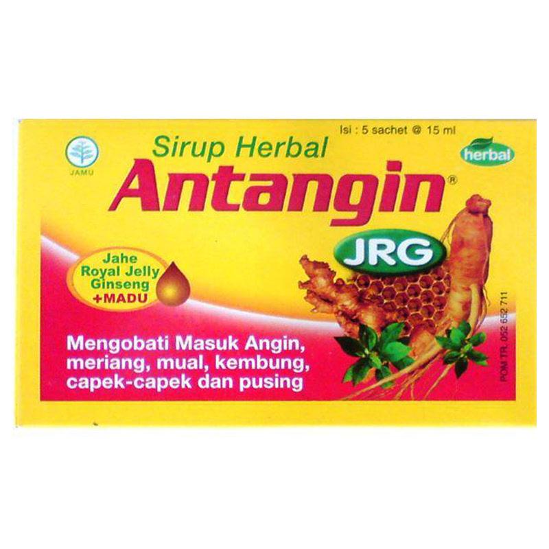 Antangin  Jrg Syrup 5 S