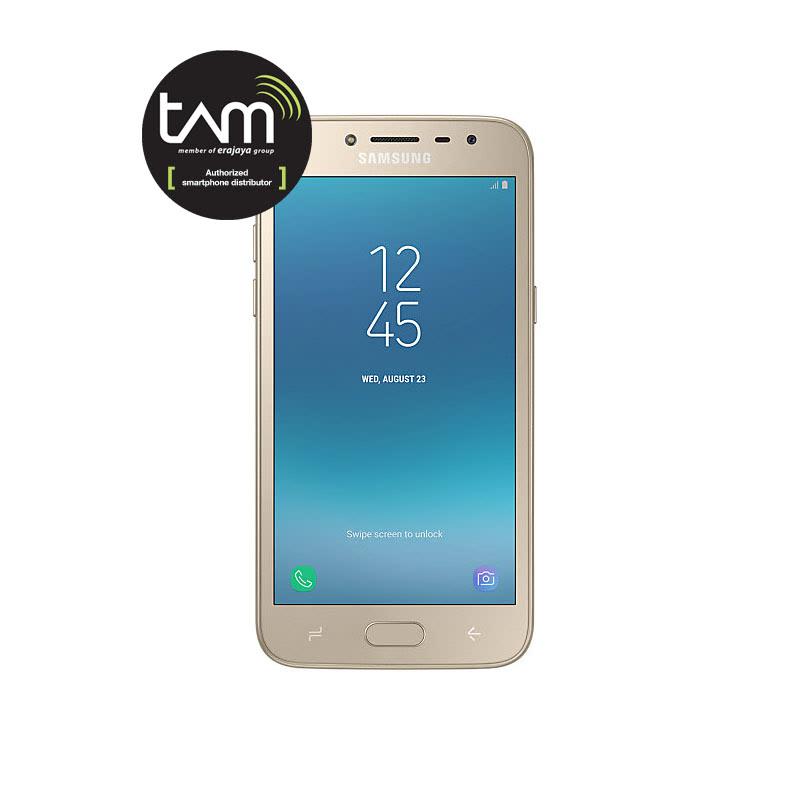 Samsung Smartphone Galaxy J2 Pro Gold