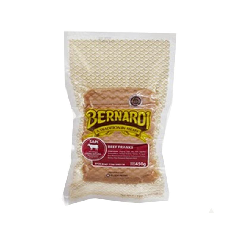 Bernardi Sosis Sapi Coktail 500 gr