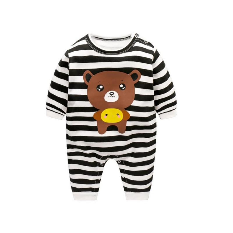 BabyLand Bear In Jail Jumper BJJ001