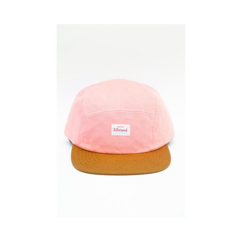 3Second Women Hat 4505 Pink