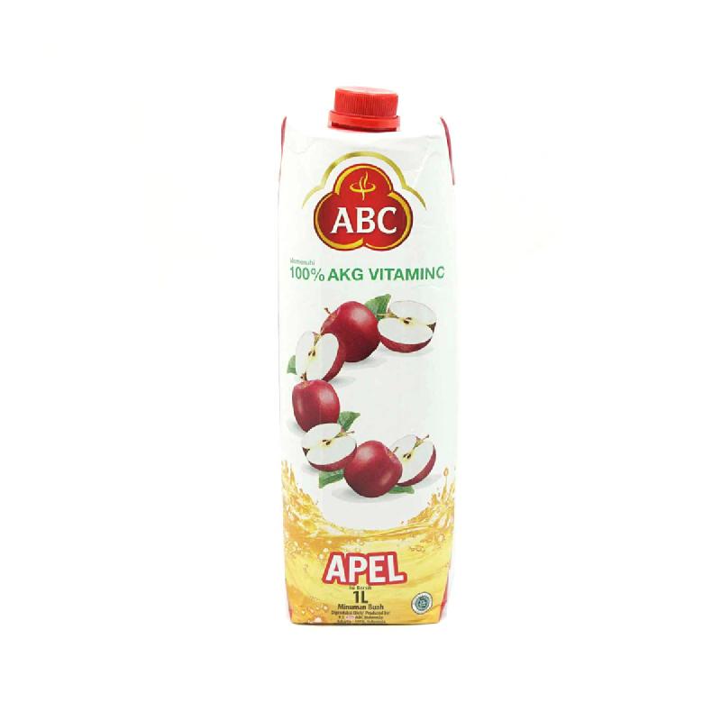 Abc Apple Juice 1 Lt