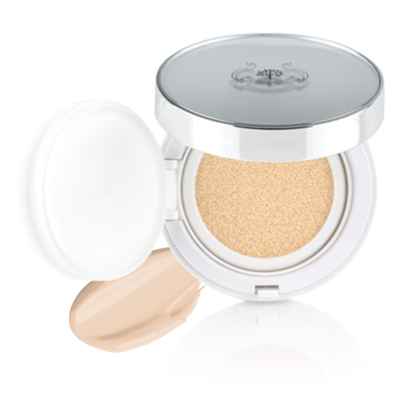 The Face Shop CC Ultra Moist Cushion SPF50+ PA+++ No. 203