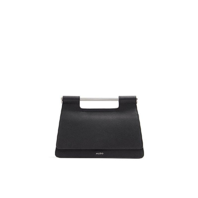 ALDO Ladies Top Handle Bags OLIVIAA-001 Black