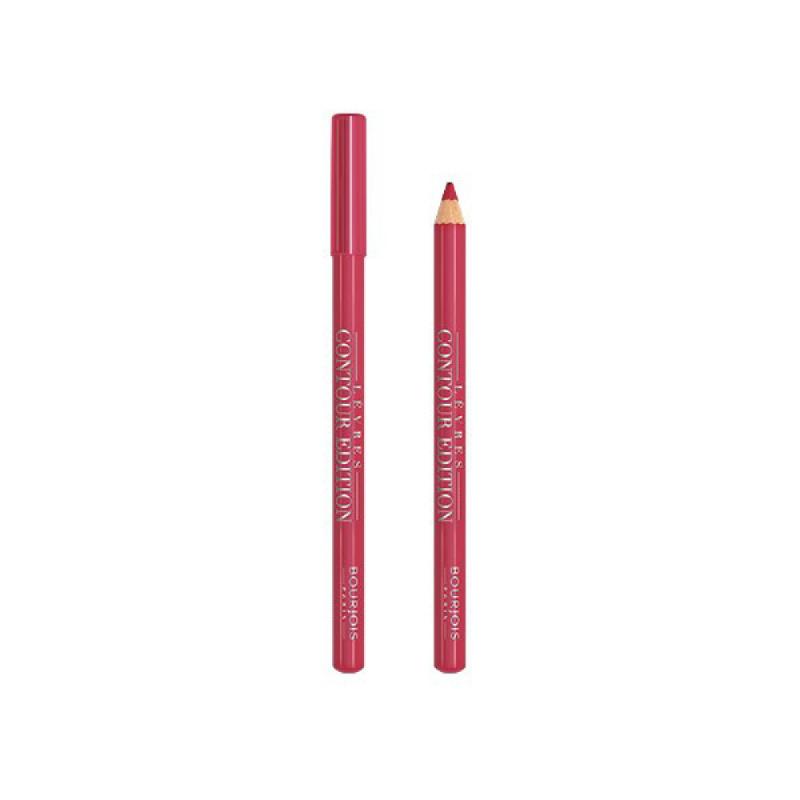 Bourjois Lip Pencil 04 Chaud Comme LA