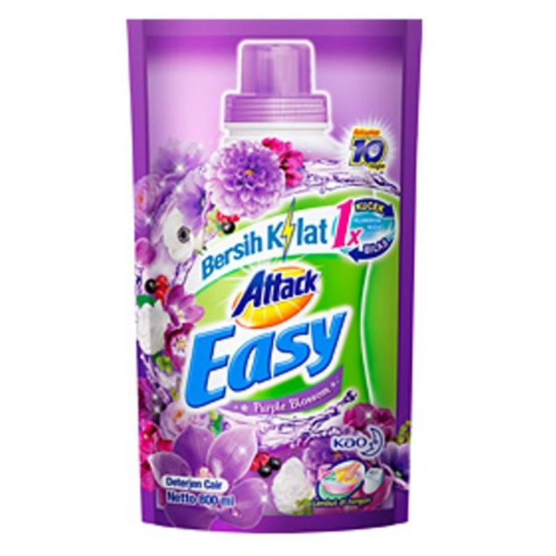 Attack Easy Purple Blossom 800 ml