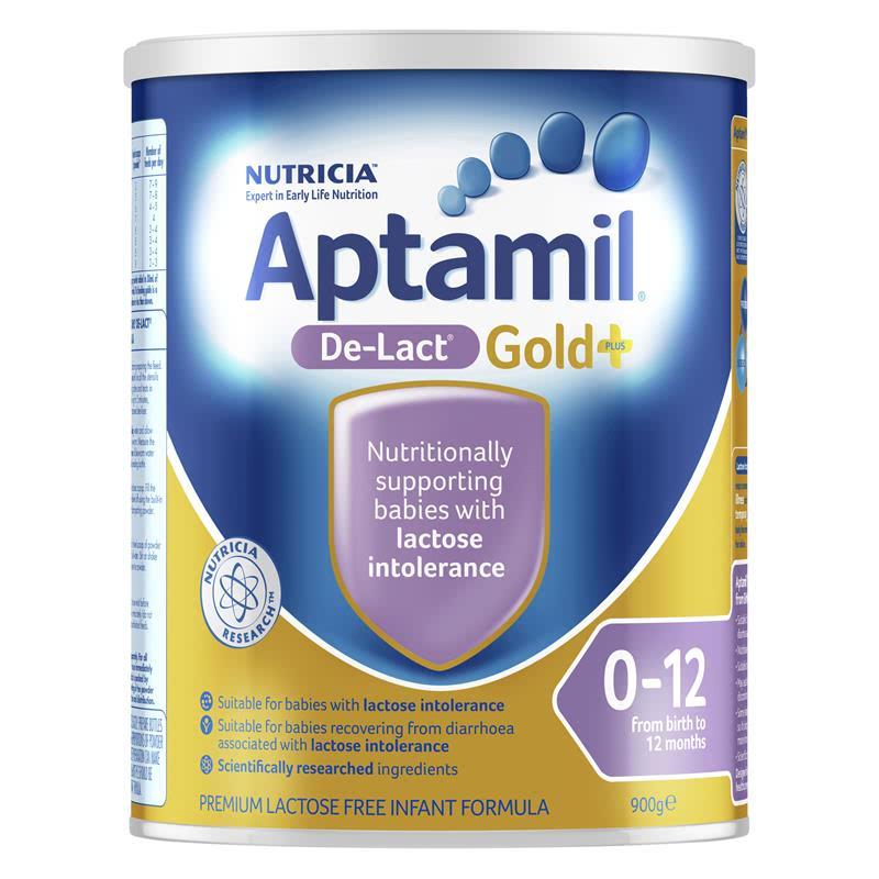 Aptamil Delact