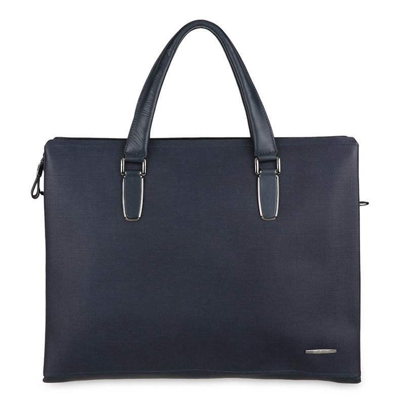 Di Bazzato 72291-1 Messenger Bag Blue