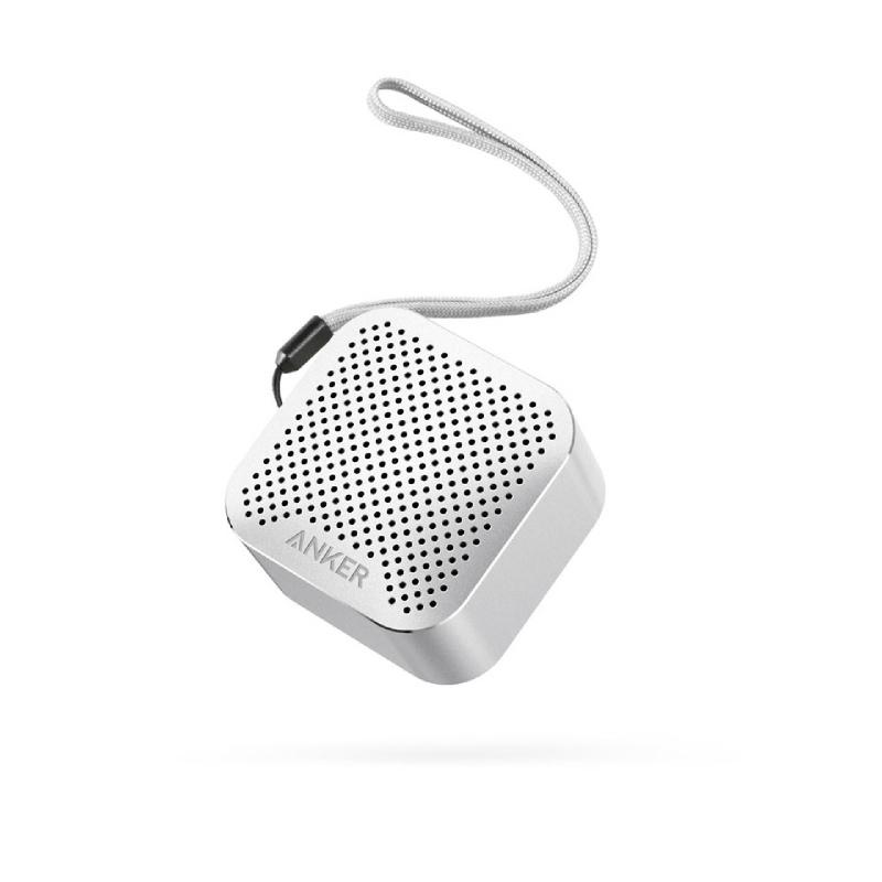 Anker Speaker Portable SoundCore Nano A3104041 - Silver