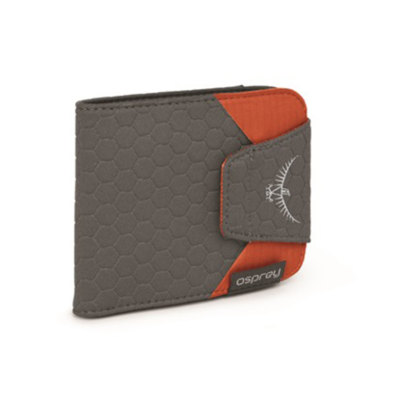 Osprey Quicklock RFID Wallet - Orange