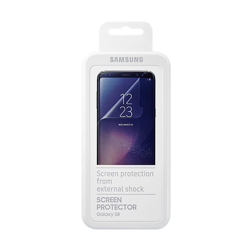 Samsung Screen Protector For Galaxy S8